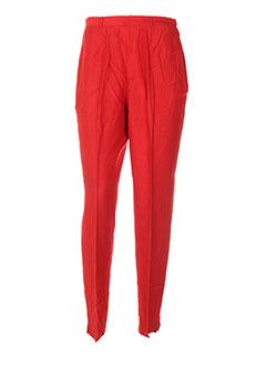 Produit-Pantalons-Femme-CAROLE RICHARD