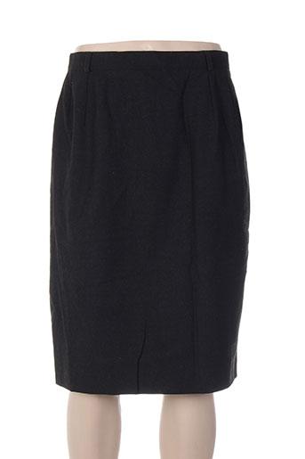 carole richard jupes femme de couleur noir