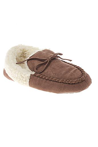 la fiancee d'arthur chaussures femme de couleur marron