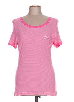 Produit-T-shirts / Tops-Femme-MARINA RINALDI
