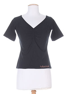 Produit-T-shirts / Tops-Femme-PIANURASTUDIO