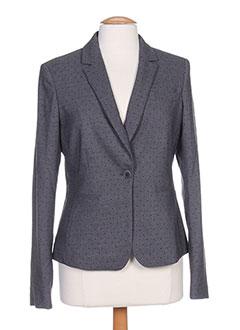 Veste casual gris LIU JO pour femme