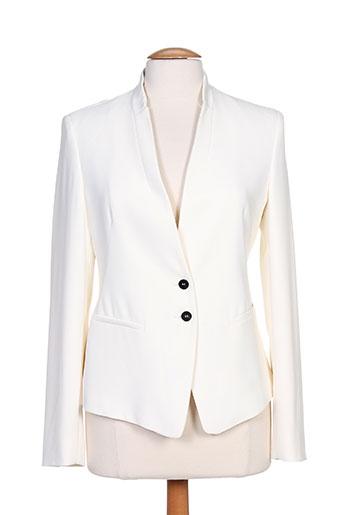 marella vestes femme de couleur beige