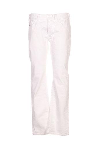 diesel jeans homme de couleur beige