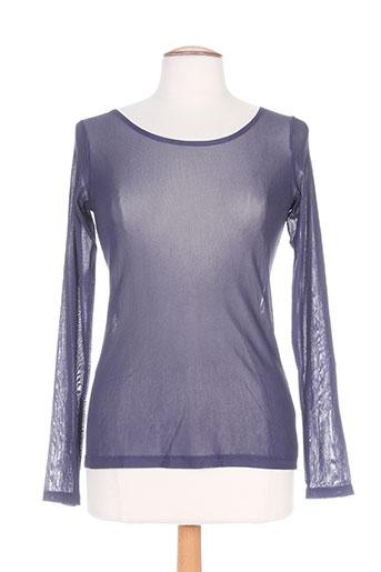 Violet Bdrn012 Neuf Humble Bandeau Elastique Reversible Motif Coeur