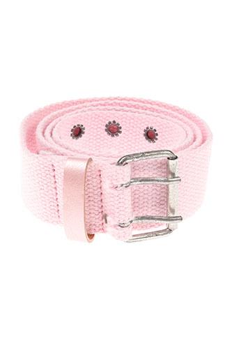 mexx accessoires femme de couleur rose