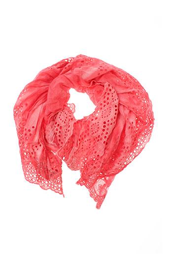 yaya accessoires femme de couleur rose
