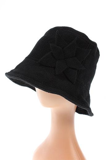 les habits de dalie accessoires femme de couleur noir