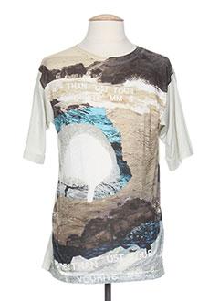 Produit-T-shirts / Tops-Homme-MAISON MARTIN MARGIELA