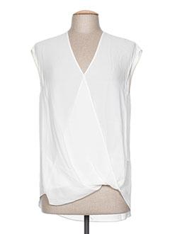 Produit-T-shirts / Tops-Femme-PHILLIP LIM