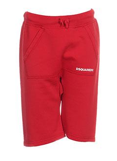 Produit-Shorts / Bermudas-Garçon-DSQUARED