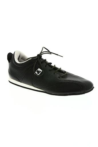 lulucastagnette chaussures femme de couleur noir