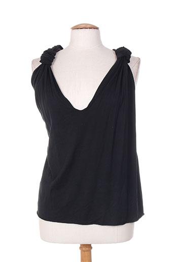 drolatic chemises femme de couleur noir