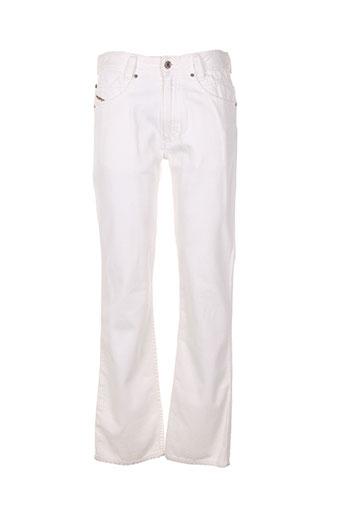 diesel jeans garçon de couleur beige
