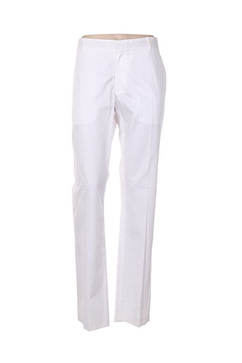 Pantalon chic blanc PAUL & JOE pour femme