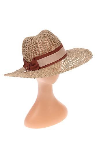 patrizia pepe firenze accessoires femme de couleur beige