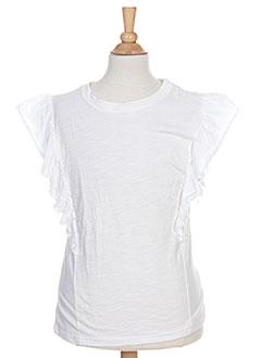 Produit-T-shirts-Fille-PM LOVING