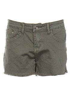 Produit-Shorts / Bermudas-Fille-PM LOVING