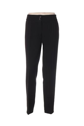 Pantalon chic noir EXCLUSIVITY pour femme