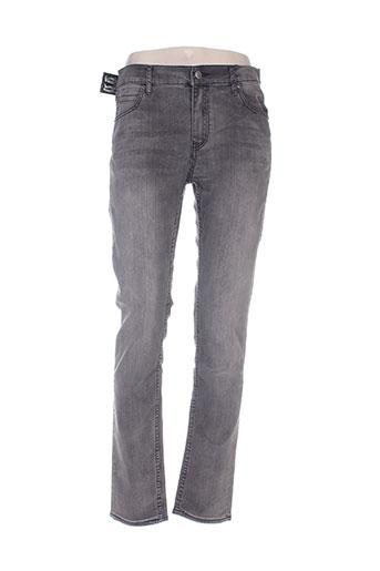 cheap monday jeans femme de couleur gris