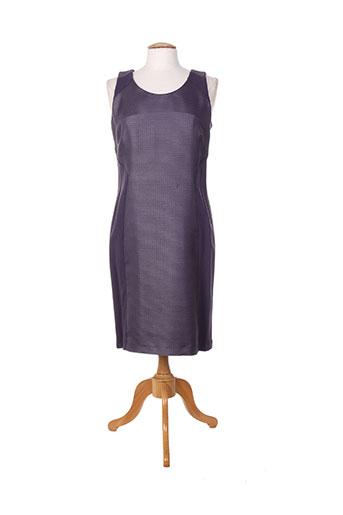pause cafe robes femme de couleur violet