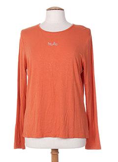 Produit-T-shirts / Tops-Femme-WEILL