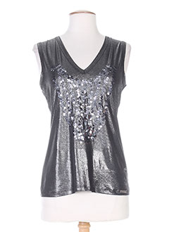 Produit-T-shirts-Femme-CAPPOPERA JEANS
