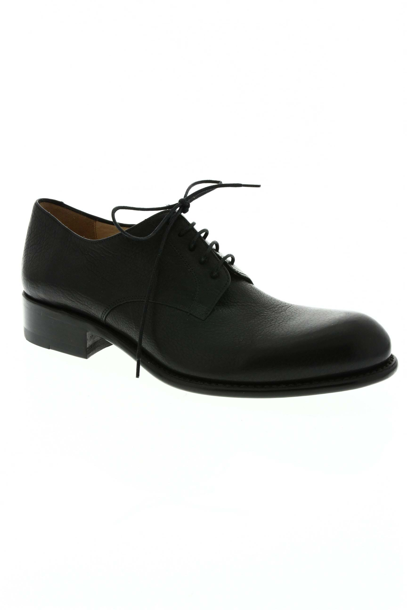 Baptiste En Jean Noir00 De 1091295 Chaussures Soldes Pas Modz Rautureau Noir Cher Derbies Couleur 8ONPXwn0k