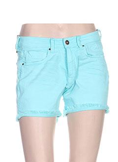 Produit-Shorts / Bermudas-Femme-VON DUTCH