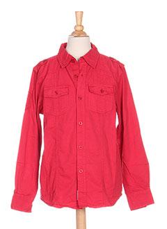 Produit-Chemises-Fille-RITCHIE