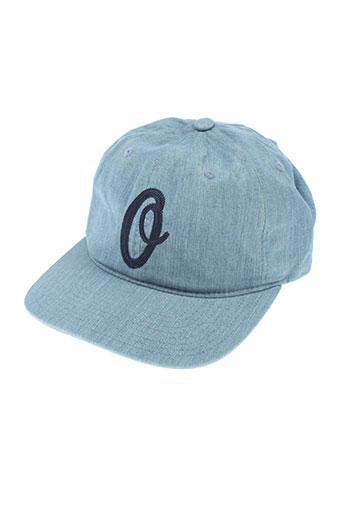 obey accessoires homme de couleur bleu