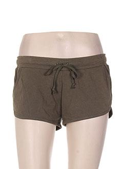 Produit-Shorts / Bermudas-Femme-CHERRY BEACH