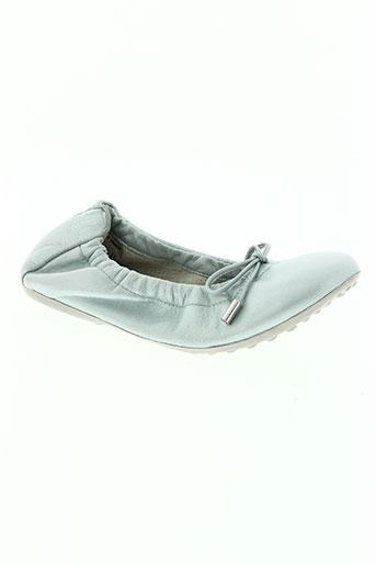 ciao junior chaussures fille de couleur bleu