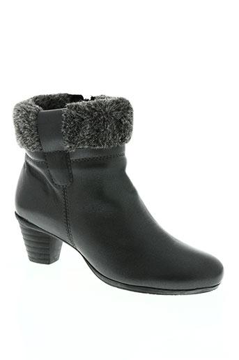 altex chaussures femme de couleur gris