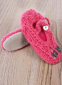 Produit-Chaussures-Fille-LISBETH DAHL