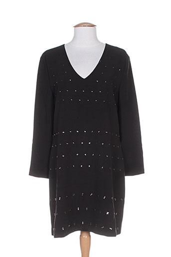 gaudi robes femme de couleur noir