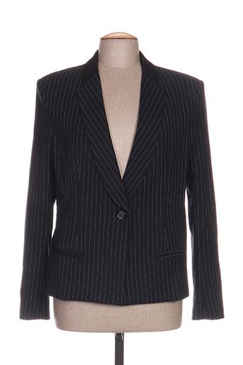 imperial vestes femme de couleur noir
