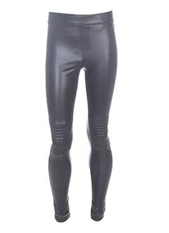Pantalon casual noir RETOUR pour garçon