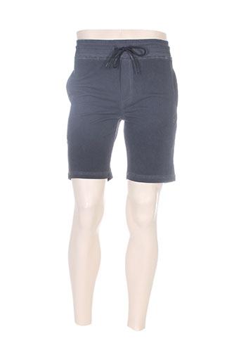 hbt shorts / bermudas femme de couleur noir