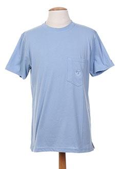 Produit-T-shirts-Homme-ETHNIC BLUE