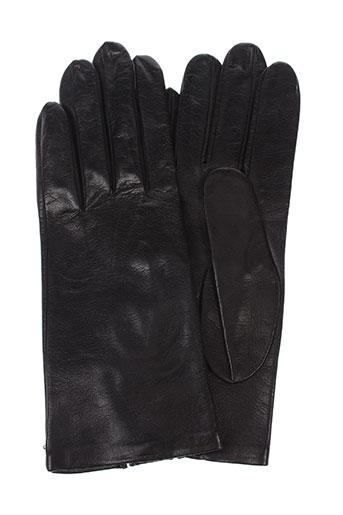 georges morand accessoires femme de couleur noir