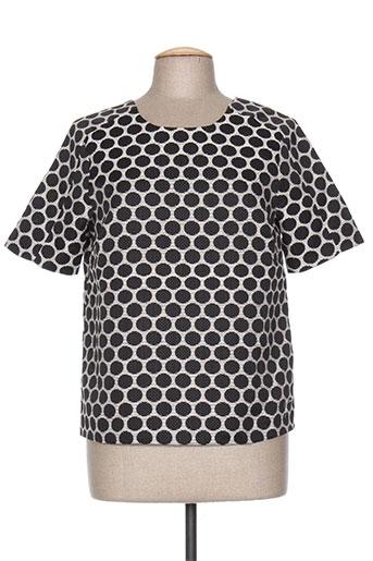lucy & co chemises femme de couleur noir