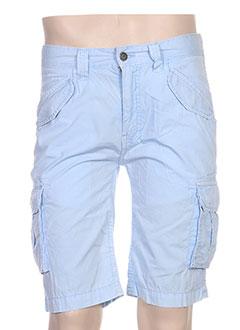 Produit-Shorts / Bermudas-Homme-JEZEQUEL