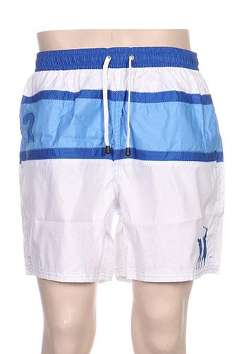 jezequel maillots de bain homme de couleur bleu