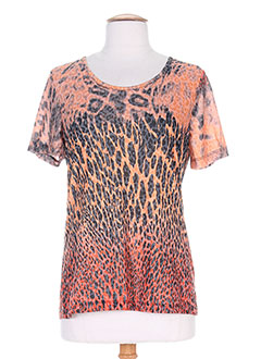 Produit-T-shirts-Femme-CAPUCCINO