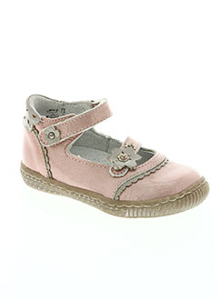 Produit-Chaussures-Fille-LITTLE MARY
