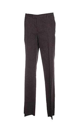 Pantalon chic marron ETRO  pour homme