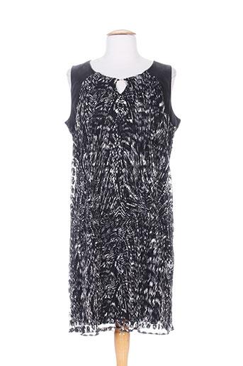 moka's robes femme de couleur noir