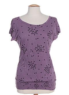 Produit-T-shirts-Femme-GIA MIA