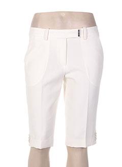 Produit-Shorts / Bermudas-Femme-COP COPINE
